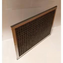Filtr węglowy G4/EU4 (450x250x10) FZ-A61DFR 1 szt. zamiennik