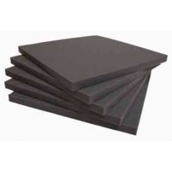 Filter foam PPI 45 sponge mat black