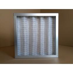 Bartosz Vena Standard 3 ST/EC prod. do 09.2012 r. filtry powietrza