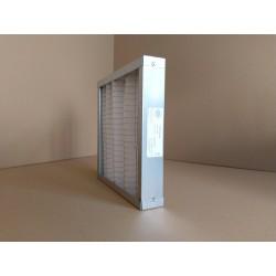 Bartosz Vena Standard V3 ST/EC, Silver 3, 4 ST/EC filtry powietrza