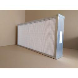 Dantherm Elite 400 filtry powietrza