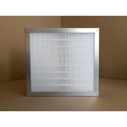 Dantherm HCH 5 filtry powietrza