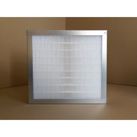 Dantherm HCH 5 filtry powietrza minipleat