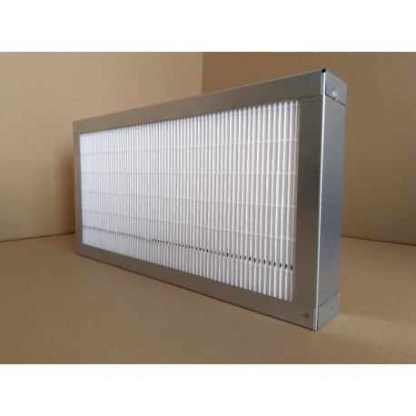 Dantherm HCH 8 filtry powietrza
