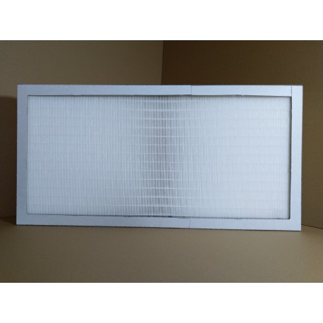 Danfoss A2 filtry powietrza kartonowy minipleat