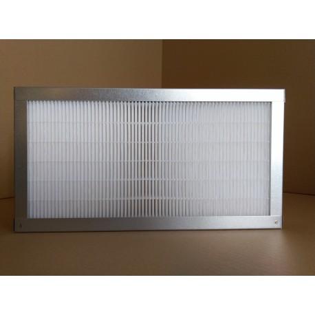 Danfoss W2 filtry powietrza F7 minipleat
