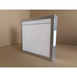 Domekt R 250 F, R 400 F filtry powietrza