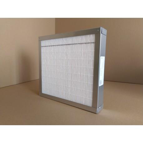 Komfovent Domekt R 250 F, Komfovent Domekt R 250 F filtry powietrza ramka metalowa