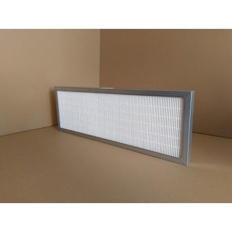 Domekt R 500 V, R 500 H, R 700 V, R 700 H filtry powietrza