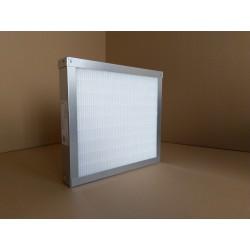 Domekt CF 700 V, CF 700 H filtry powietrza
