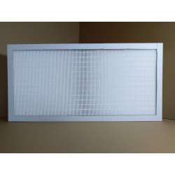 Domekt CF 700 F filtry powietrza