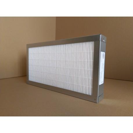 Komfovent Domekt S 650 F, S 800 F filtry powietrza ramka metalowa