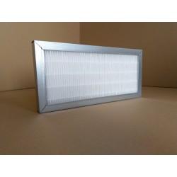 Domekt S 1000 F filtry powietrza