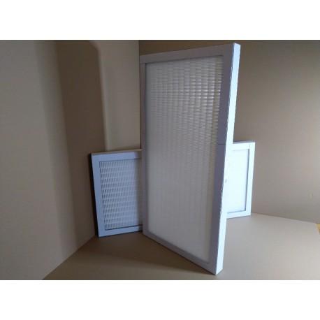Komfovent RHP 600 U filtry powietrza ramka kartonowa