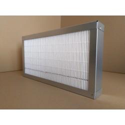 RHP 800 U, RHP 1300 U, RHP 1500 U filtry powietrza