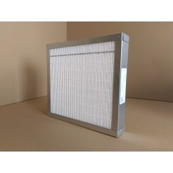 Verso R 1300 F filtry powietrza