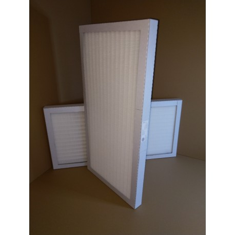 Komfovent Verso R 1700 U/H/V, R 2000 U/H/V filtry powietrza