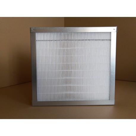 Komfovent Verso R 3000 F filtry powietrza ramka metal
