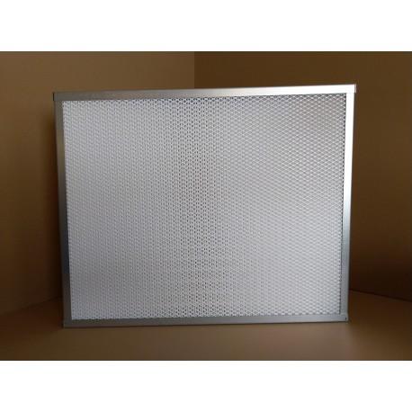 Komfovent Verso R 5000 V filtry powietrza ramka metal
