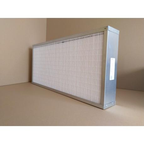 Komfovent Verso CF 2500 F filtry powietrza ramka metalowa