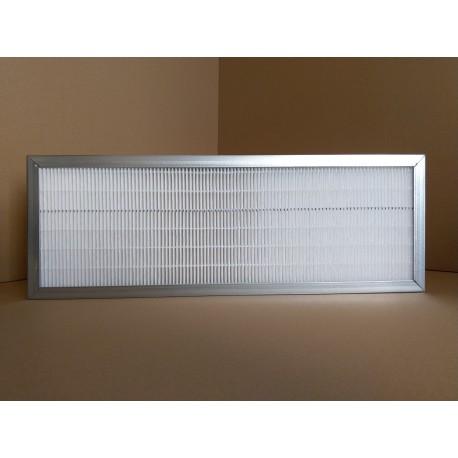Komfovent Verso S 2100 F filtry powietrza ramka metalowa