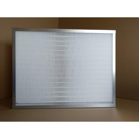 Komfovent Verso S 3000 F filtry powietrza