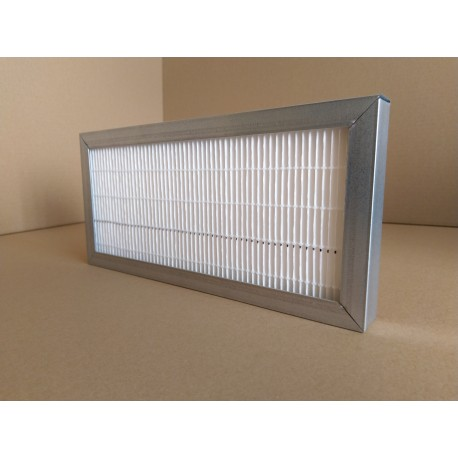 Komfovent RHP 400 V filtry powietrza ramka metalowa