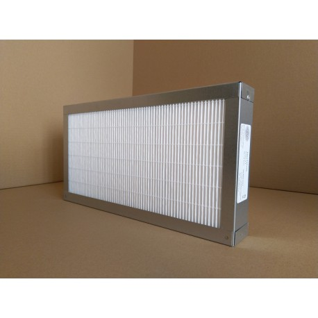 Komfovent Kompakt Rego 500VE/HE-AC/EC, Rego 700VE/HE-AC/EC filtry powietrza ramka metalowa