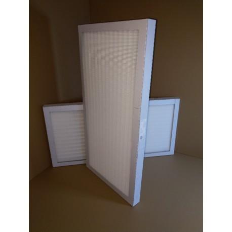 Kompakt Rego 1600, 2000 jednostki pionowe filtry w ramce kartonowej F9