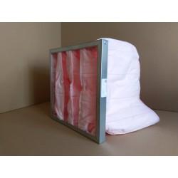 Kompakt Rego 1600HE/HW-AC/EC, 2000HE/HW-EC/AC (poziome jednostki) filtry powietrza