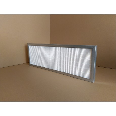 Komfovent OKT 2000P E15/E22.5/E30-C2 filtry powietrza ramka metal