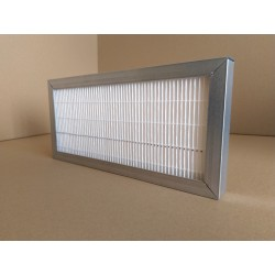 Salda Vega, Veka, Smarty, Ris, Rirs filtry powietrza kasetowe minipleat